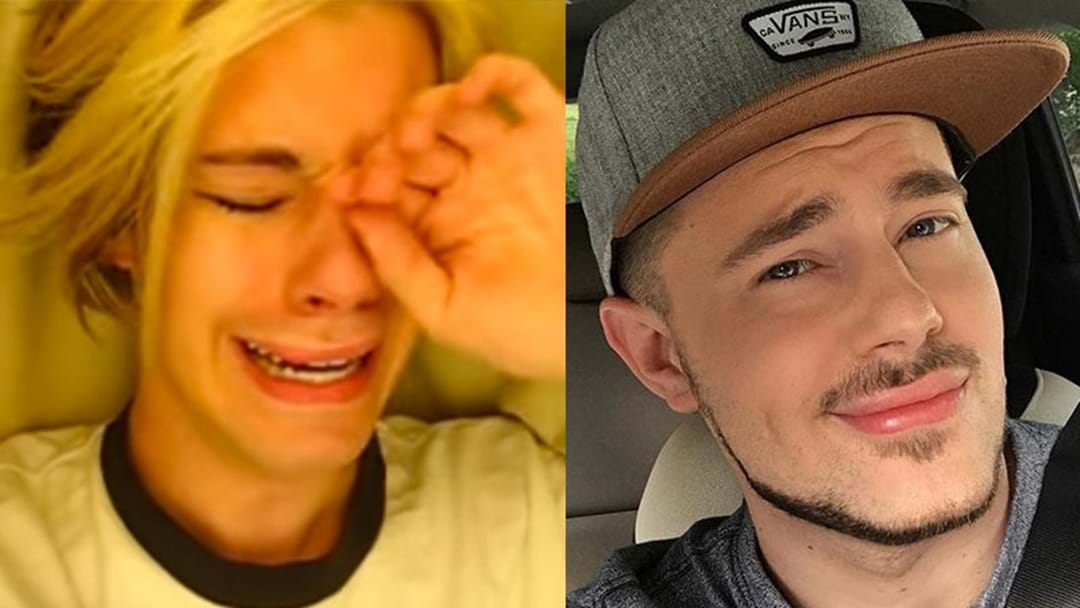 It's Been 10 Years Since 'Leave Britney Alone' & Chris Crocker Has Reflected