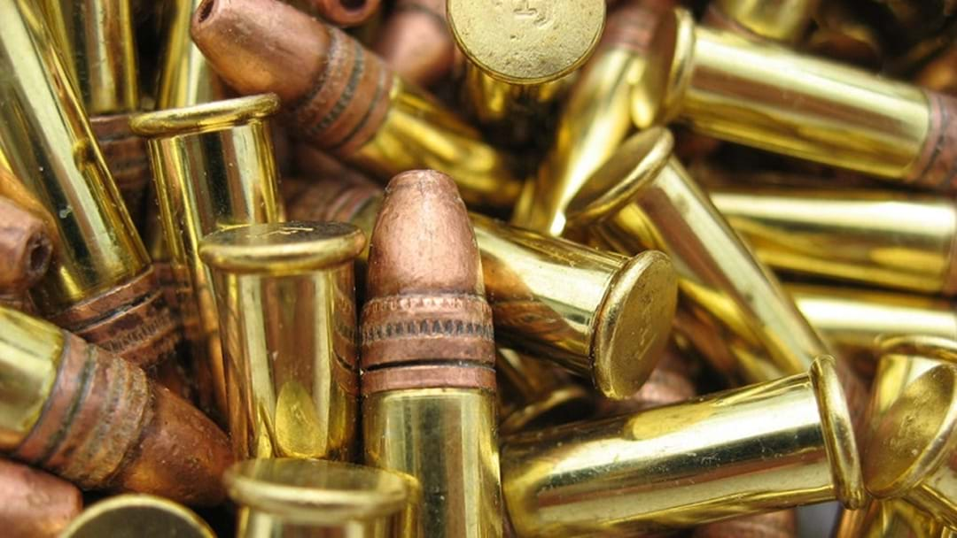 Cold-case leads to huge gun stash