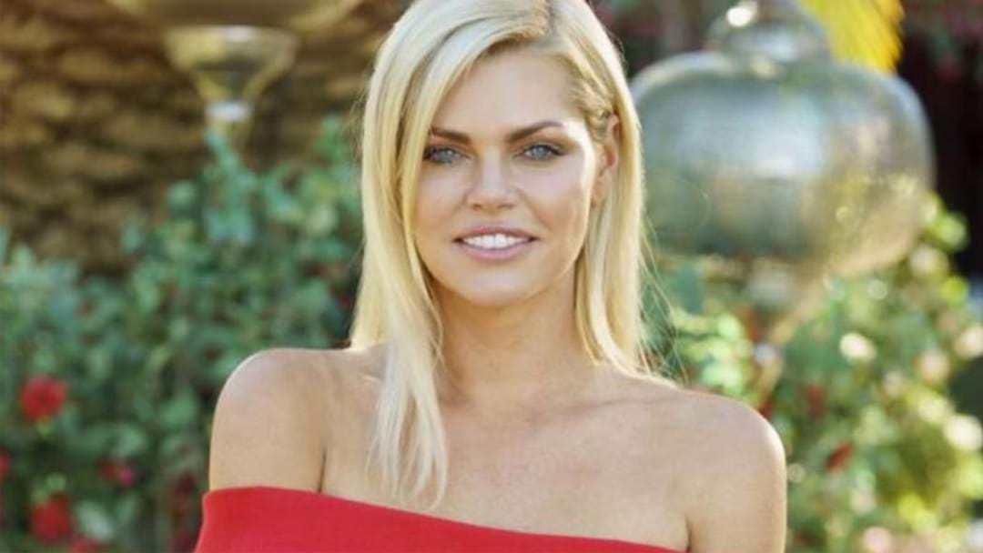 Sophie Monk Sets Her Sights On An Unexpected NEW Job