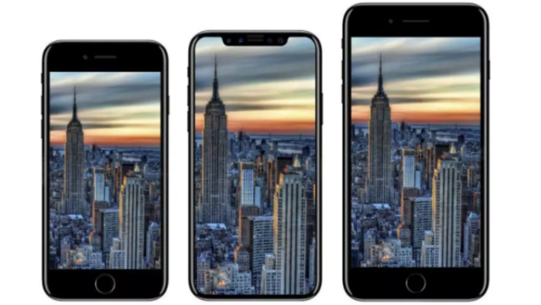 What's Different About The New iPhone?