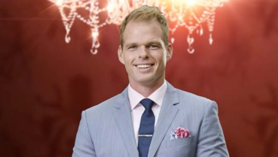 This Bachelor Fighting For Sophie Monk's Heart Seems Absolutely Perfect TBH