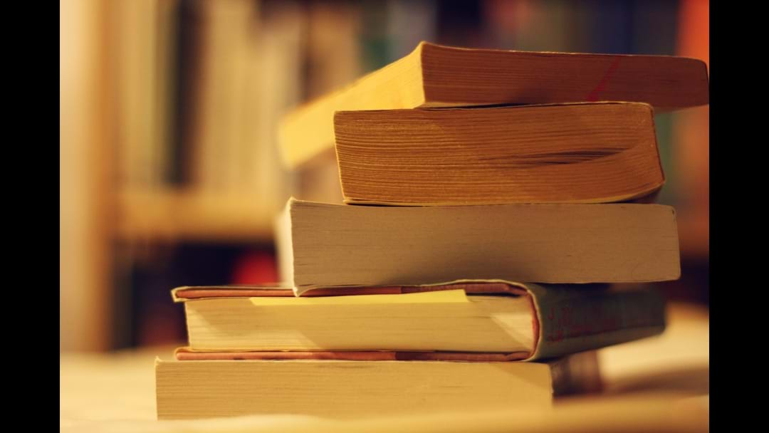 Rediscover Reading
