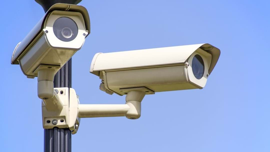 New Surveillance Cameras To Catch Coast Crims