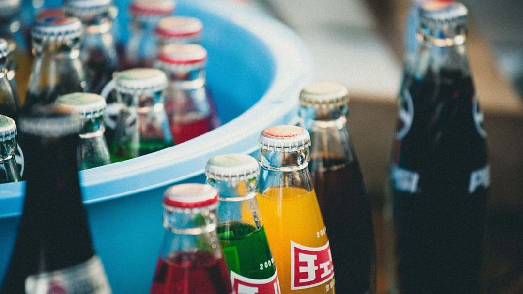 Soft Drink Makers Caught Out By High Alcohol Levels In Products