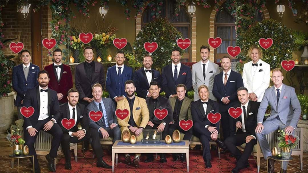 Here's The Full List Of Blokes Who Will Be Dating Sophie Monk On 'The Bachelorette'