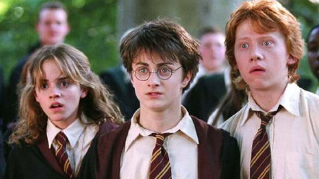 A 'Harry Potter' Documentary Is Coming So Get Your Wands!