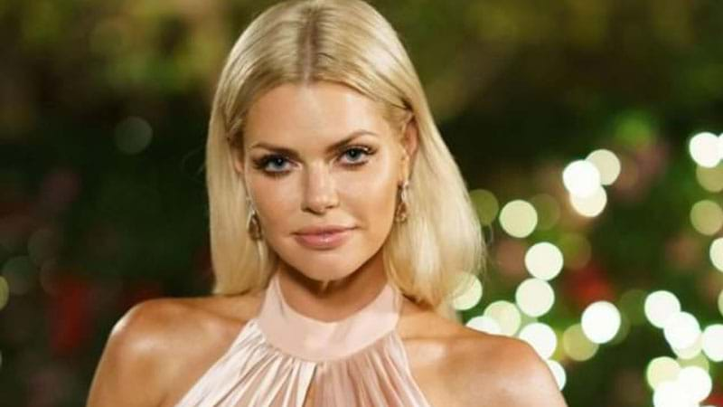 Article heading image for Everyone Thinks Sophie Monk Just Revealed The Bachelorette WINNER