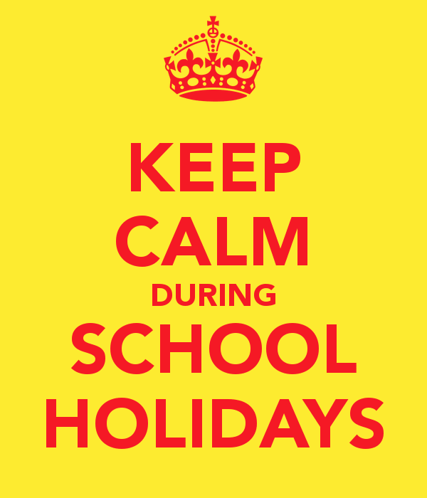 Article heading image for Must-do's these school holidays