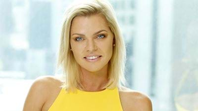 Sophie Monk Goes To Monkey Town