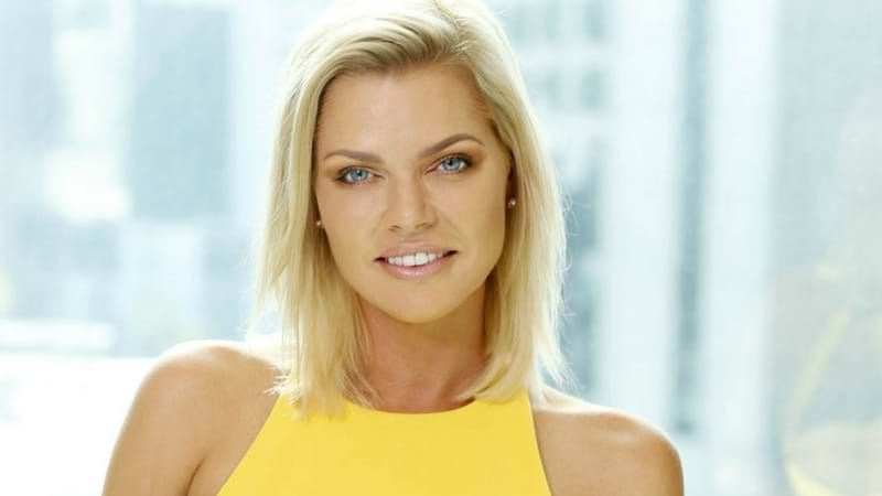 Love Island Australia Has Found a Host . . . in Sophie Monk!