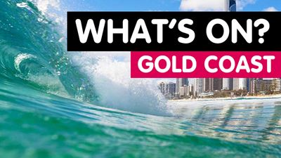 What's On Gold Coast?