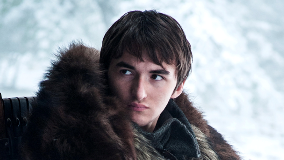 Bran Stark Just Started Uni & Fan Reactions Have Us LOLing