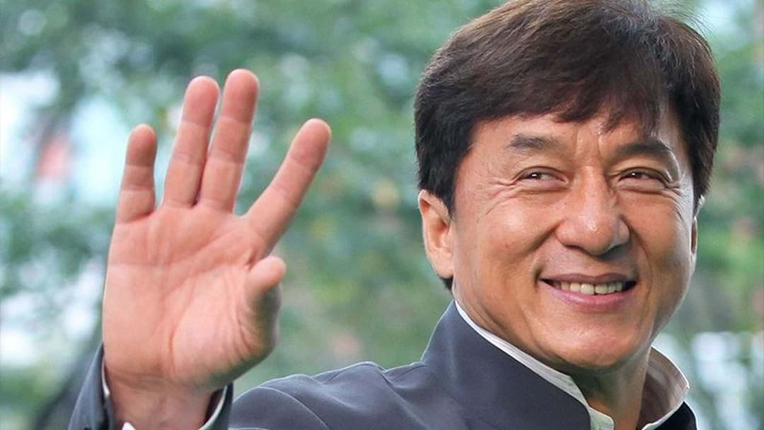 Never Forget: Jackie Chan Spent His Teens In Canberra Where He Was Known As Steve
