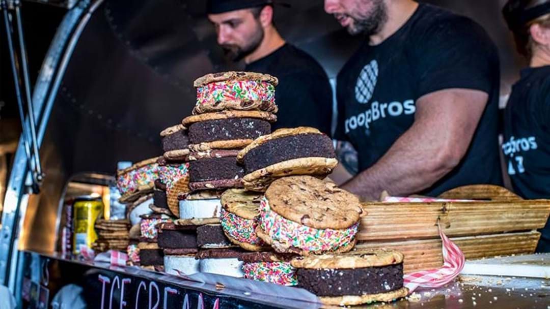 Parramatta Lanes Foodie Festival Is Back & It Looks Like Heaven!