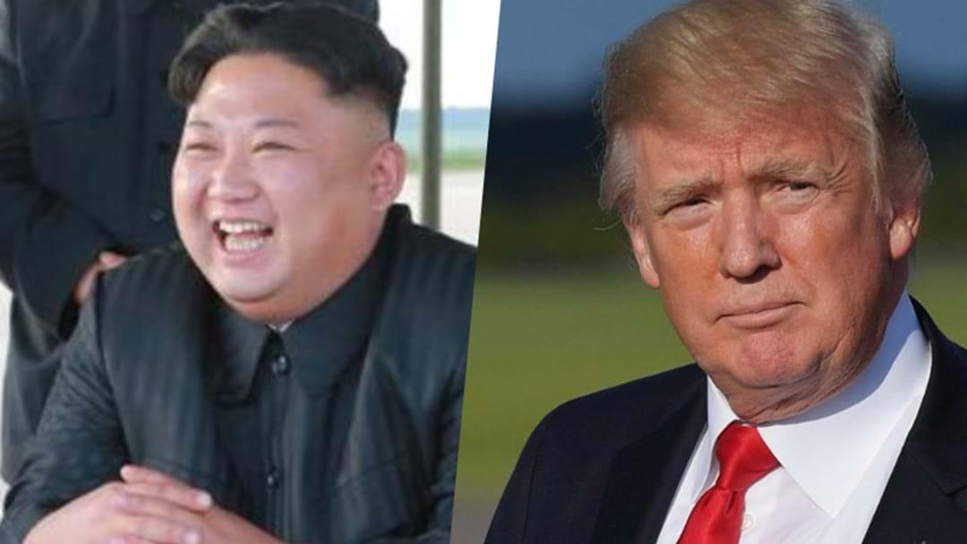 Kim Jong-un Slams President Trump In Scathing Address
