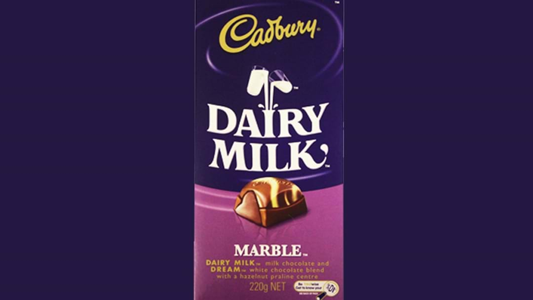 PLEASE: For The Love Of Chocolate, Join The Movement To Bring Back Cadbury Marble!