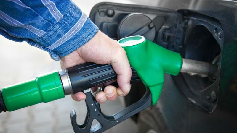 Article heading image for Petrol Prices Have Hit Four Year High