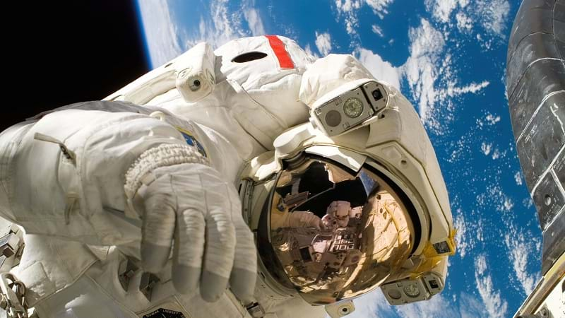 Alan Duffy welcomes announcement of new national space agency