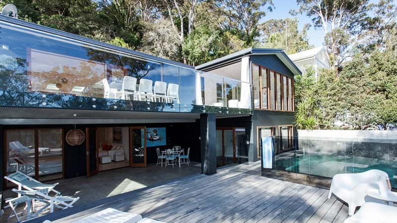 Article heading image for Take A Look Inside Sydney's Most Expensive AirBnB Right Now