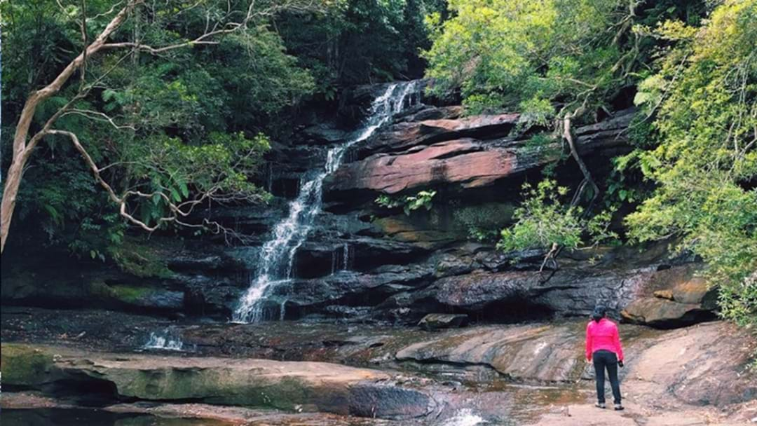 Here Are 8 Amazing Waterfalls In Sydney & NSW