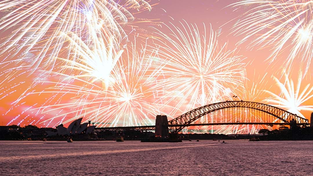 Here's Your New Years Weather Forecast