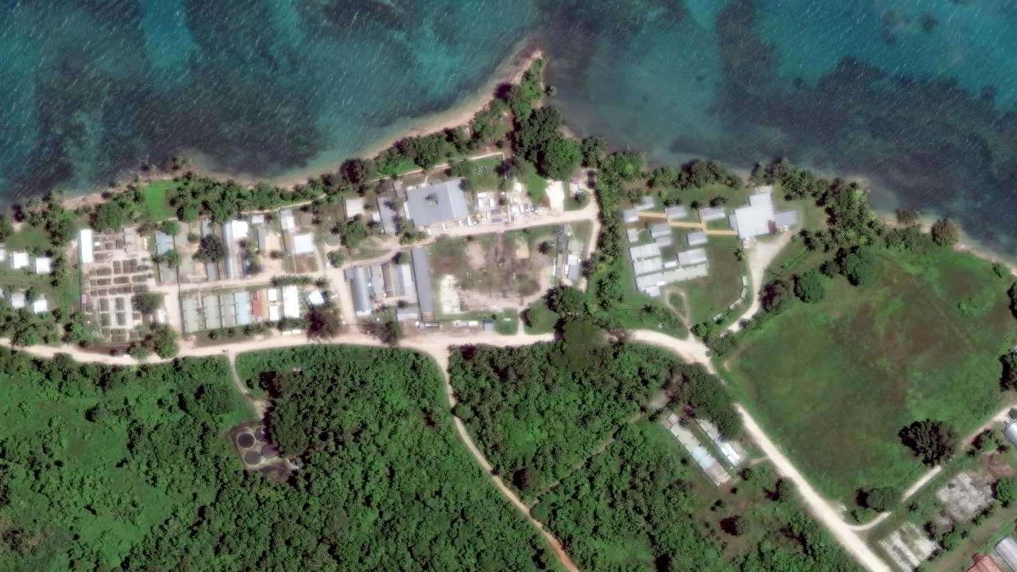 Twenty Five Refugees Leave Manus Island In AUS-US Resettlement Deal