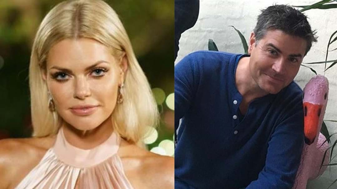 Stu Laundy Thinks Sophie Would Make A Top Stepmum & We Agree, Plz Just Get Married