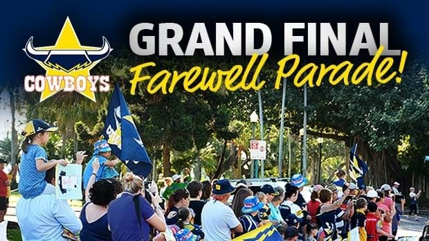 How to watch the 2017 NRL Grand Final online