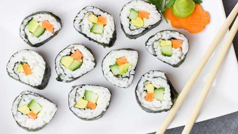 Article heading image for Here's Where You Can Get All You Can Eat Sushi In Sydney