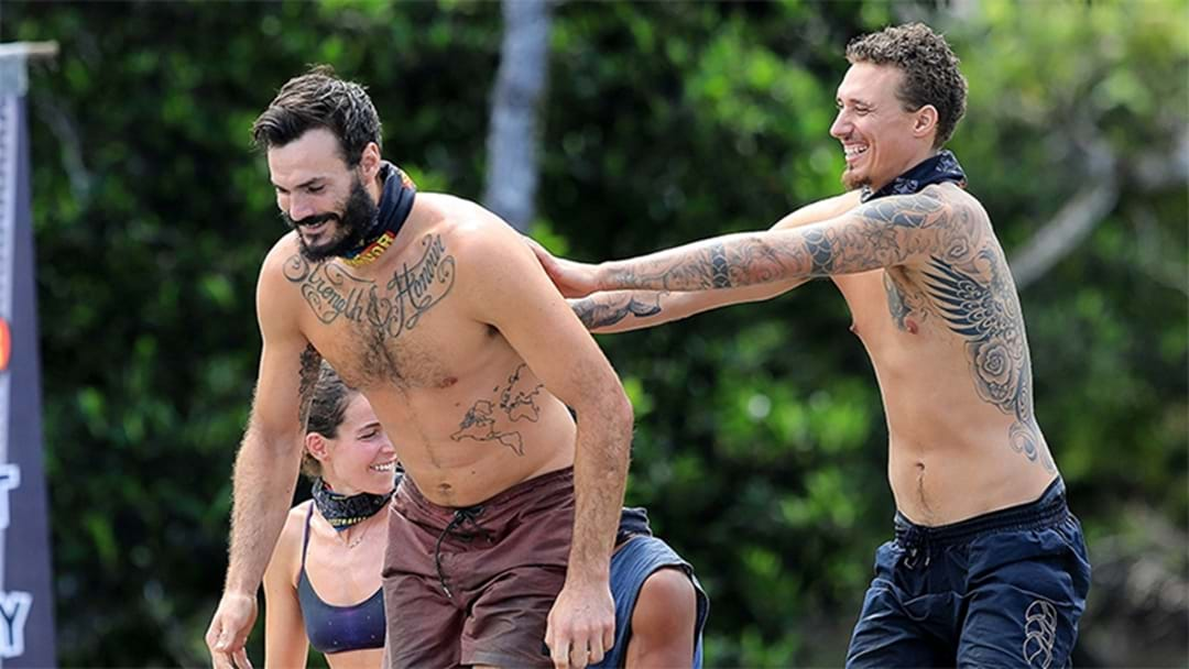Aussie Survivor Fans Just Got Some Big News And We're Not Sure How To Feel