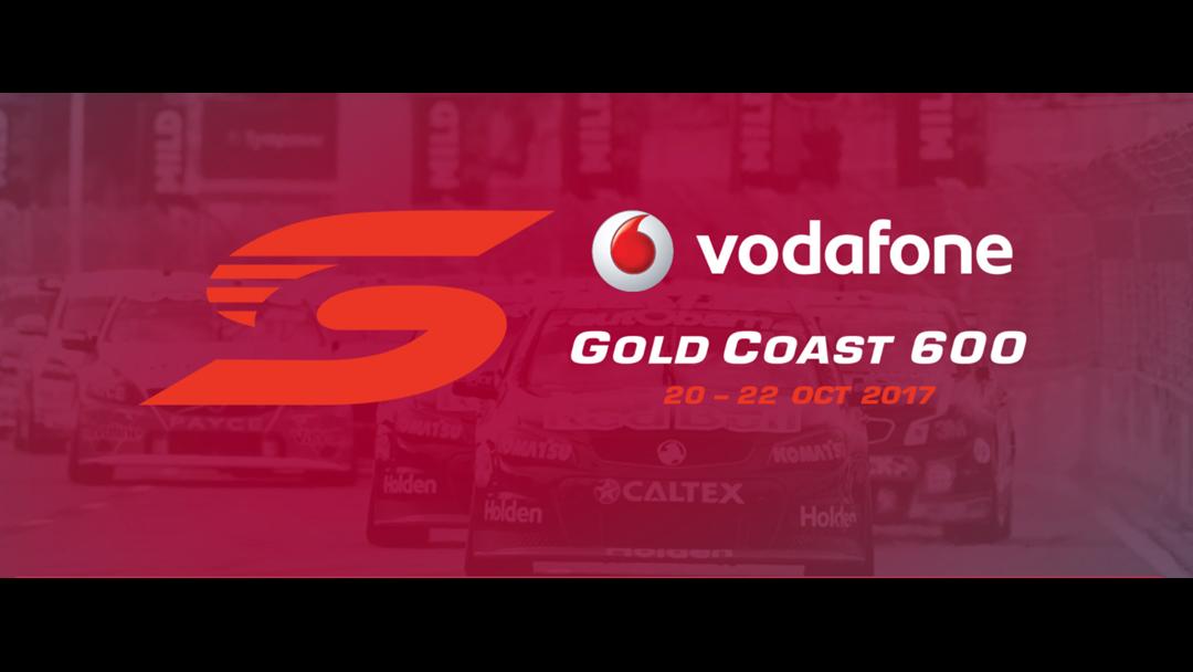Vodafone GC600