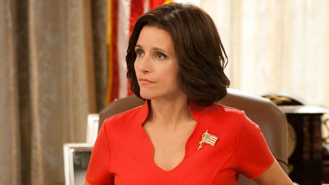 Julia Louis-Dreyfus Celebrates Her Last Day Of Chemotherapy With 'Beat It' Video