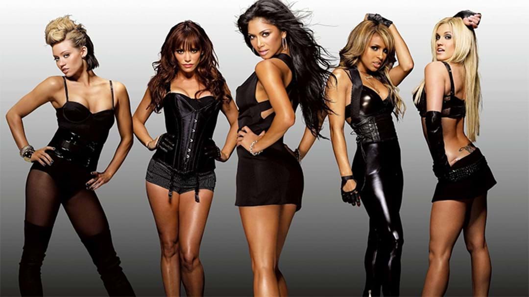 Nicole Scherzinger And The Pussycat Dolls Are Apparently Planning A Comeback