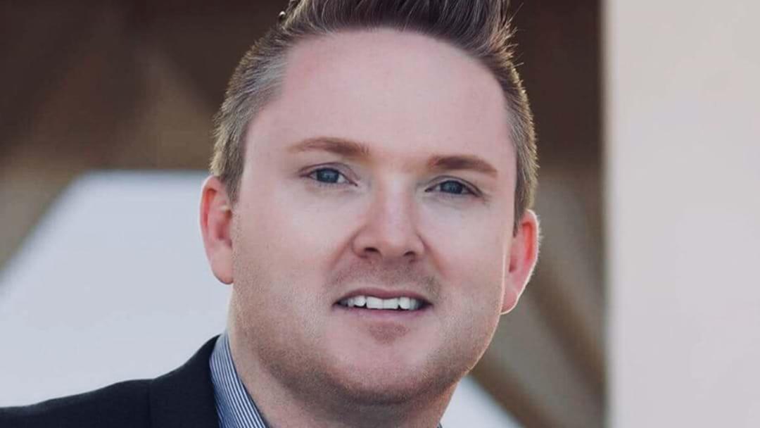 Brian Hodge : Same Hotel as Killer in Las Vegas