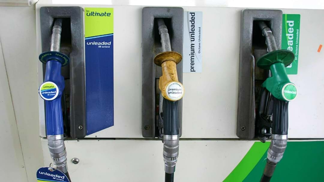 REVEALED: The Hunter's Fuel Rip-Off