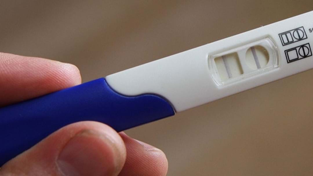 Almost Half Of Aussie Women Who Unintentionally Fall Pregnant Are Using Contraception