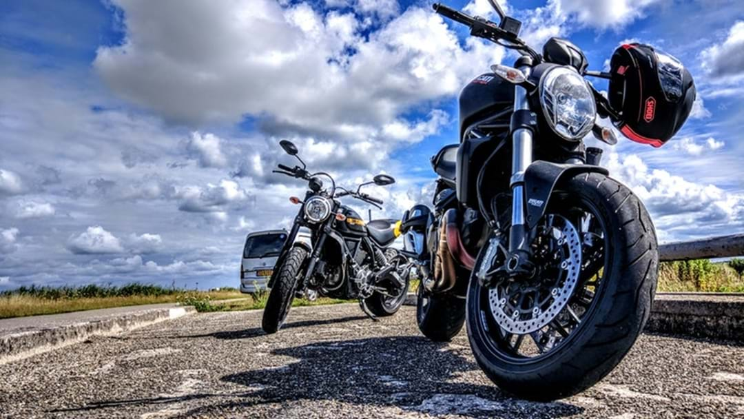 Mildura's Motorcycle riders hitting the road for a good cause