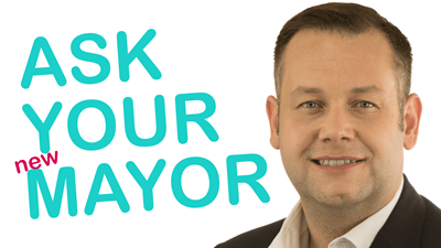 Ask Your Mayor