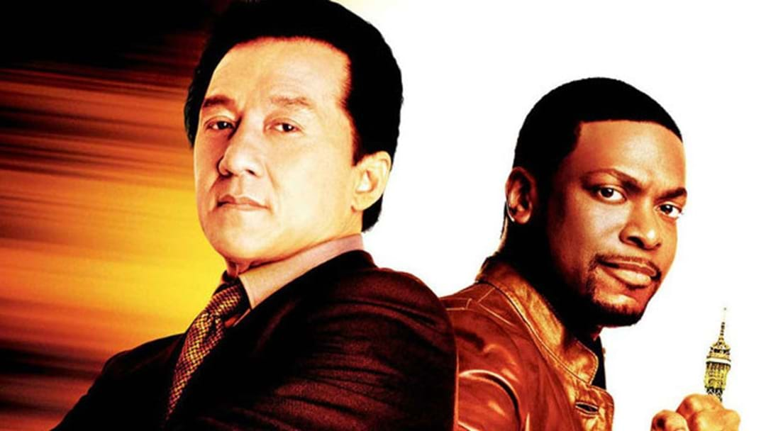 Jackie Chan Has Confirmed That A Fourth 'Rush Hour' Movie Is Happening!