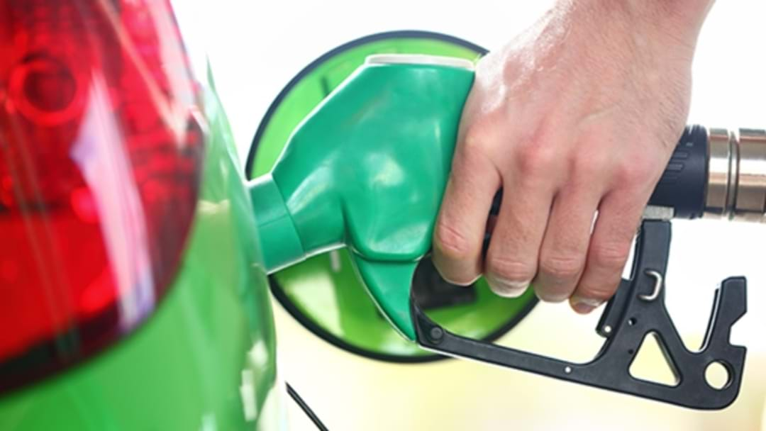 Price Of Petrol Set To Drop According To NRMA