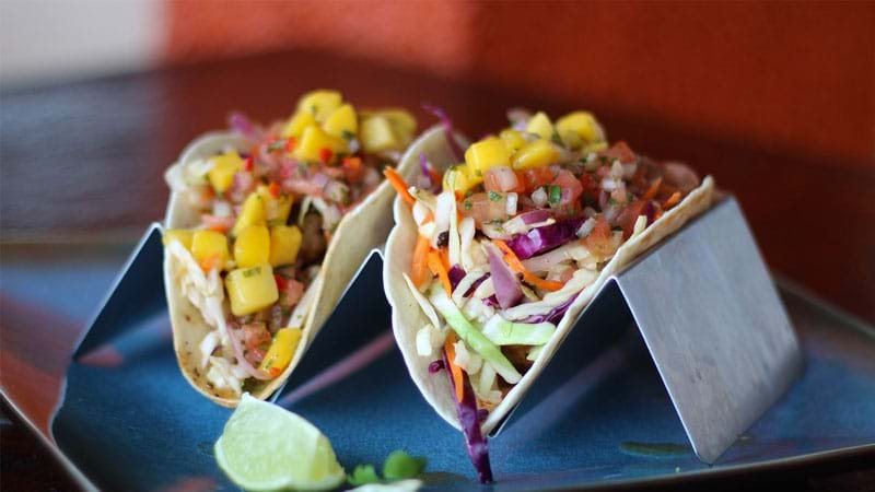 Article heading image for Where To Eat In Adelaide Today To Celebrate International Taco Day!