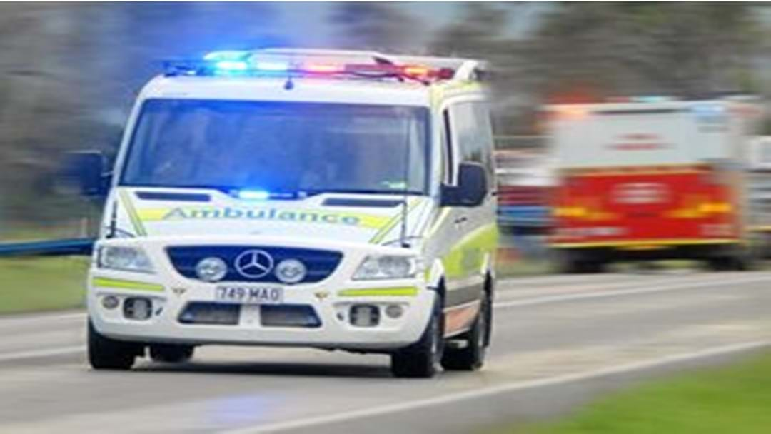 Gippsland's Ambulance Response Times: A Mixed Bag