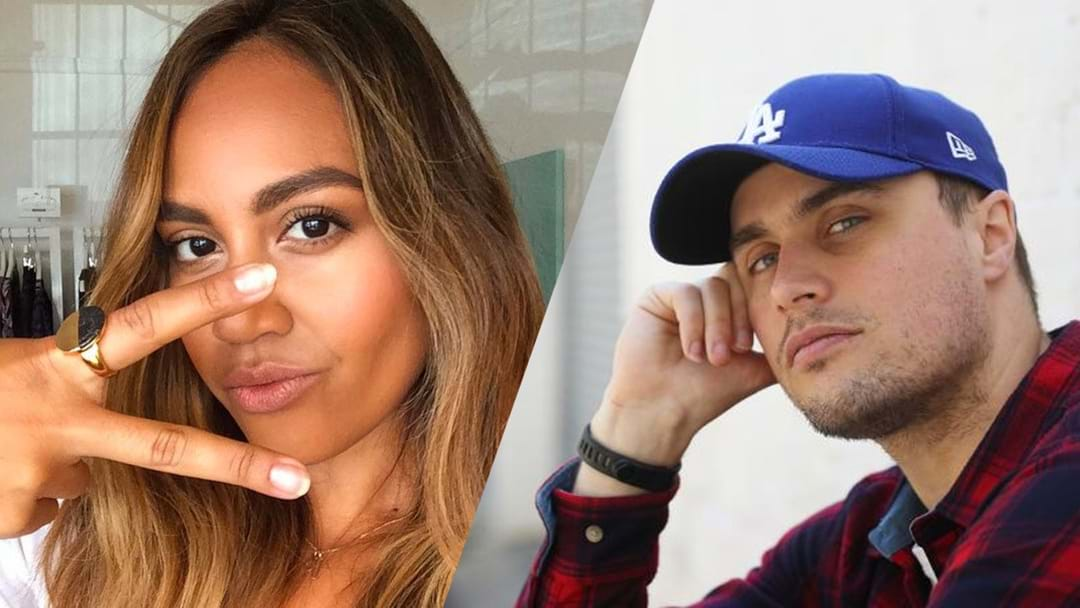 Jessica Mauboy and Illy Clean Up In This Year's ARIA Nominations!