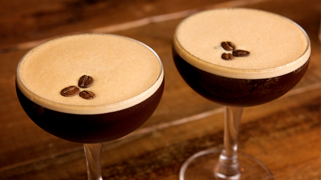 There's a new espresso martini festival coming to Byron Bay!