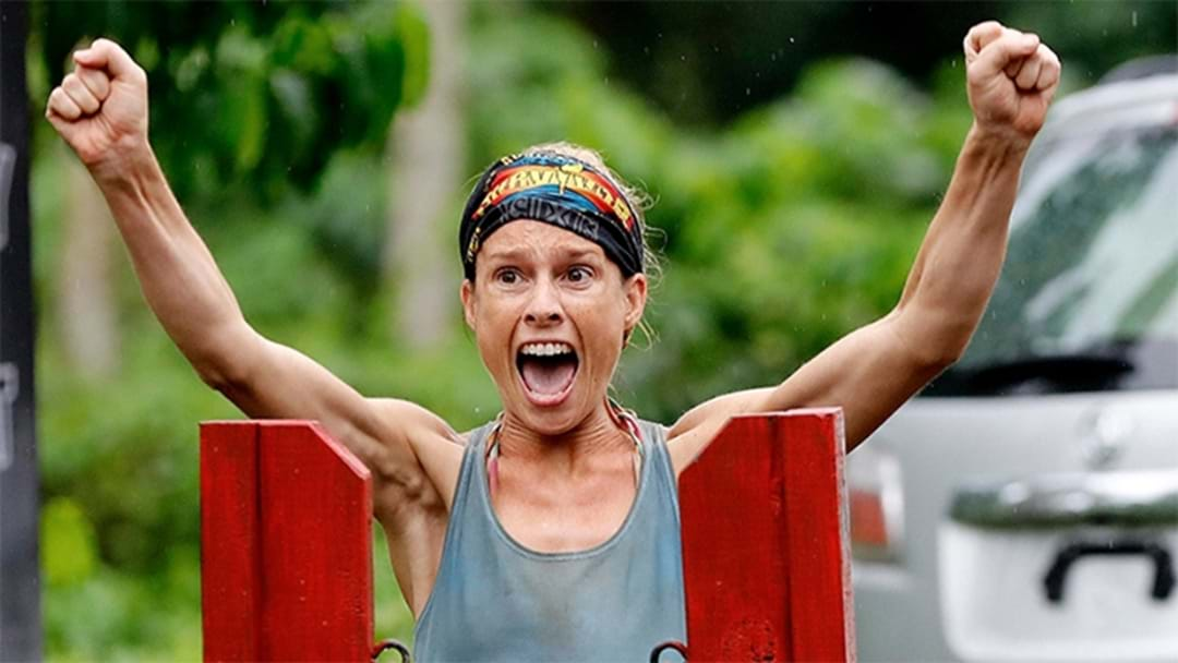 It Turns Out Survivor's Michelle Has Been On A LOT Of TV Shows