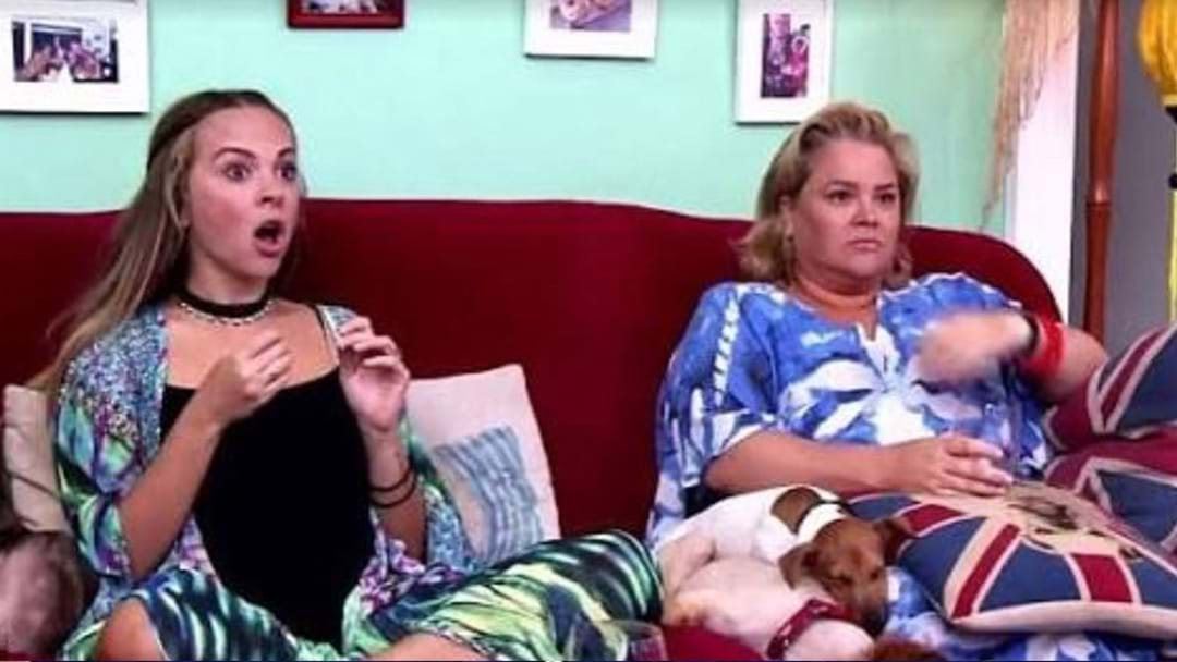 Gogglebox's Angie & Yvie Reveal Their Worst Moment On The Show So Far!