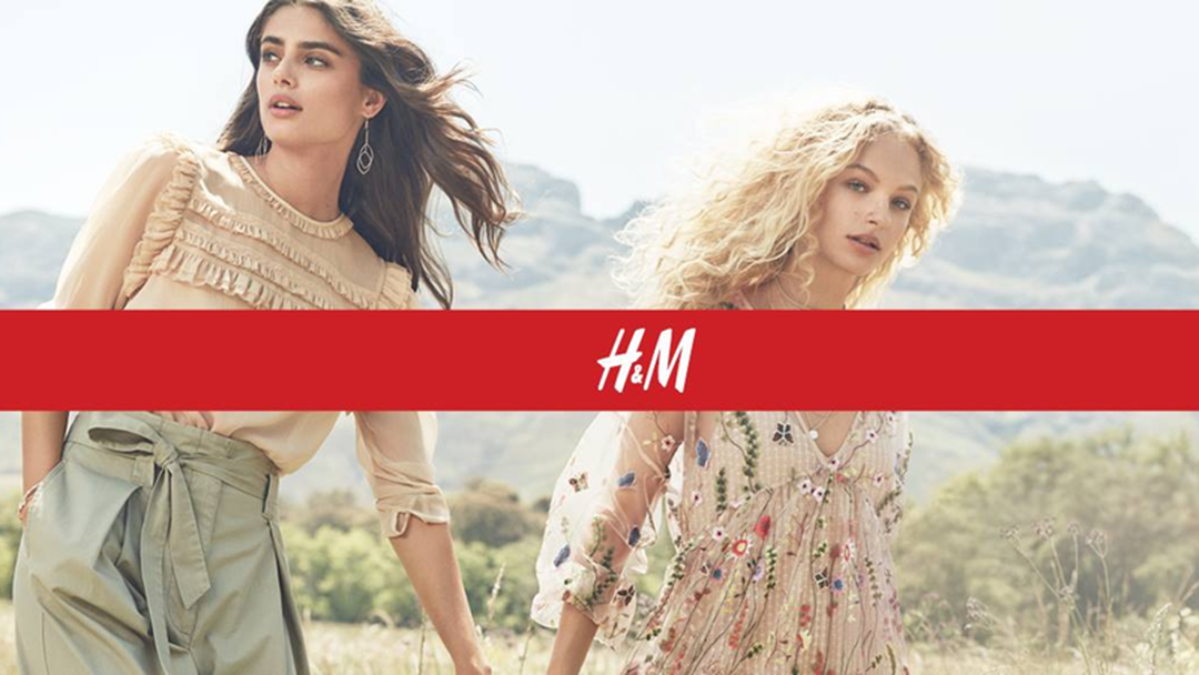 The H&M Opening Is Going To Be Next Level