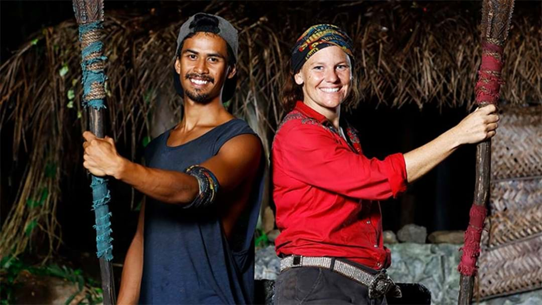 This Is Who The Survivor Jury Voted For At Final Tribal Council