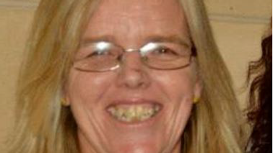 SEARCH FOR MISSING WOMAN ANGELA TOWERS