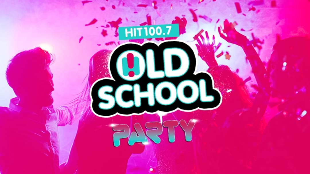 Hit's Old School Party - Toowoomba